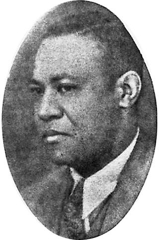 Samuel W. Boynton