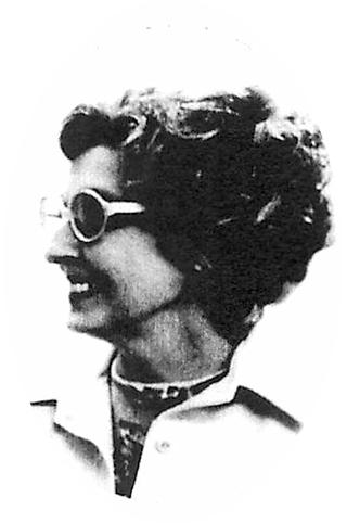 Sara Frances Conner