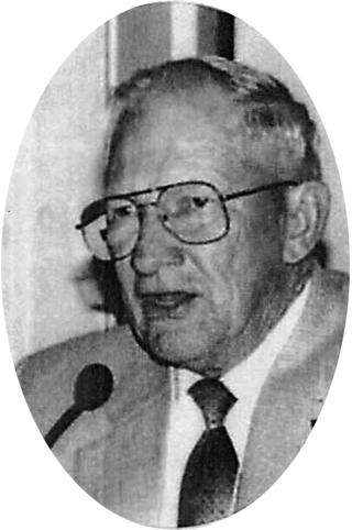 Thomas F. Burnside