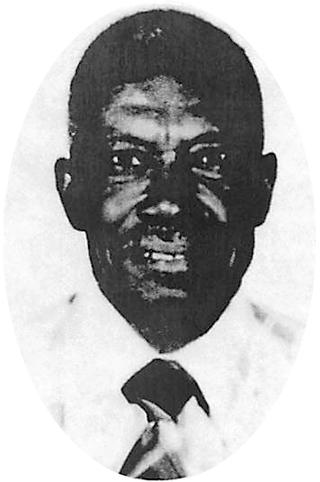 Thomas J. Breland