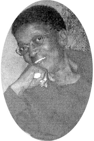 Vera Johnson Wilson