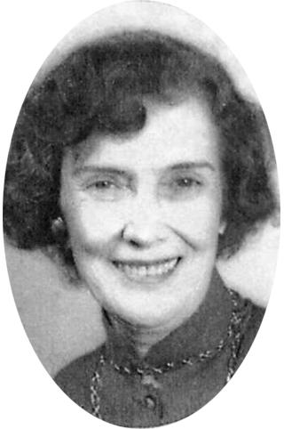 Virginia C. White
