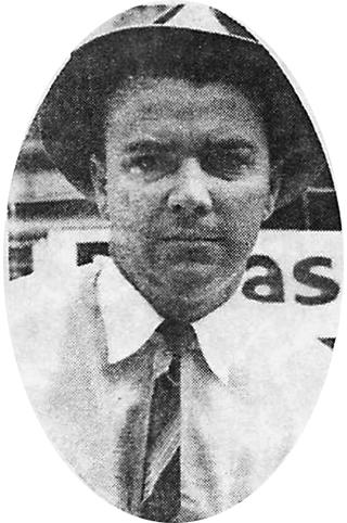 W. G. Brockway, Jr.
