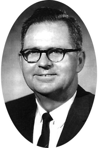 "W. J. ""Bill"" Alverson, Sr."