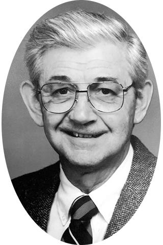 William E. (Bill) Wilson