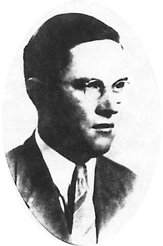 William Hodges Ward