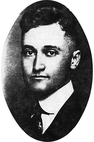 William O. Winston