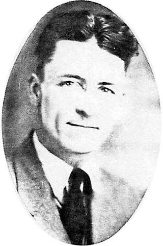 William Parker Whitlock