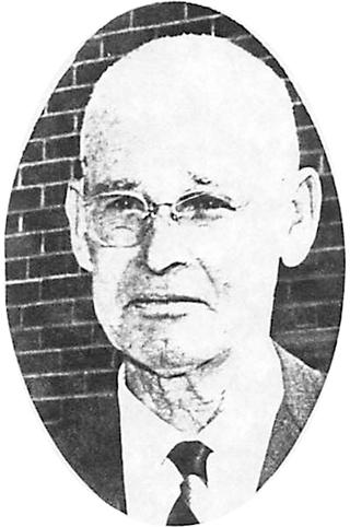 William W. Cotney