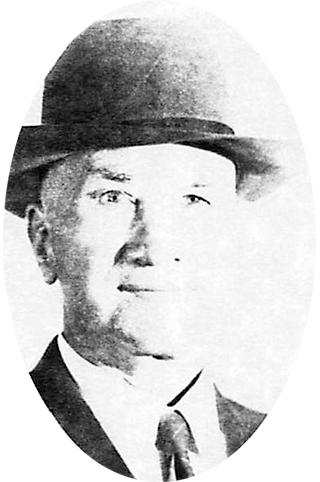 A. G. Harrell, Sr.