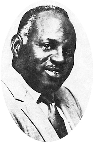Algie Key, Jr.
