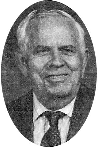 Allen M. Mathews