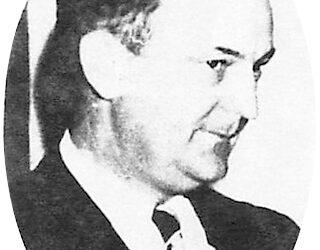 Andrew D. Jackson