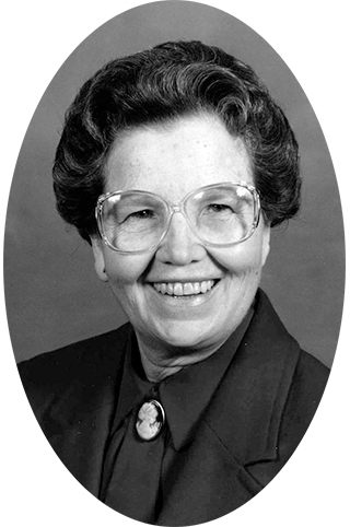 Dr. Ann E. Thompson