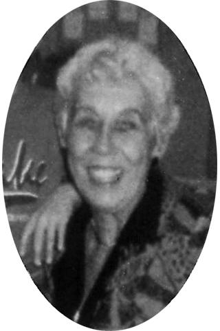 Ann Breeden Stickney