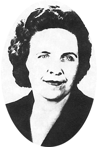 Annie Mary Hester