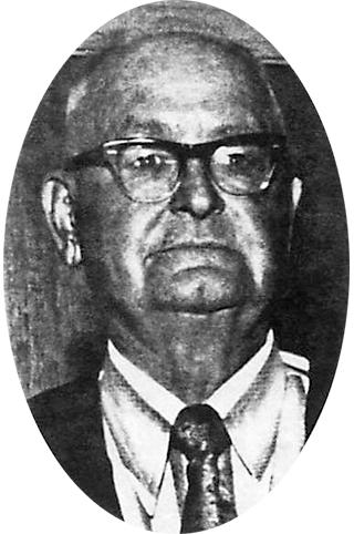 Arthur A. Lauderdale