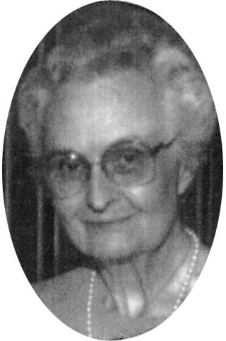 Barbara Alice Peavy
