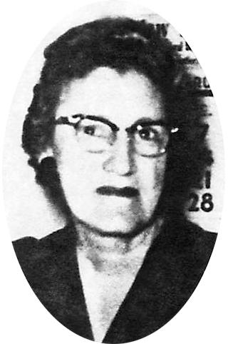 Carletta B. LeNoir