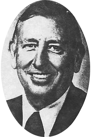 Cecil G. Davis