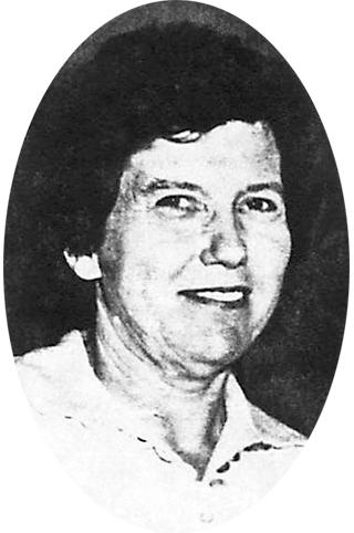 Cecile M. Hester