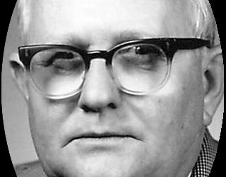 Charles B. Vickery