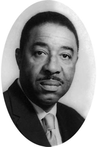 Charles D. Scott II