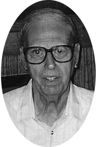 Charles H. Segrest