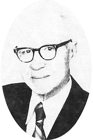 Charles Spurgeon Keller