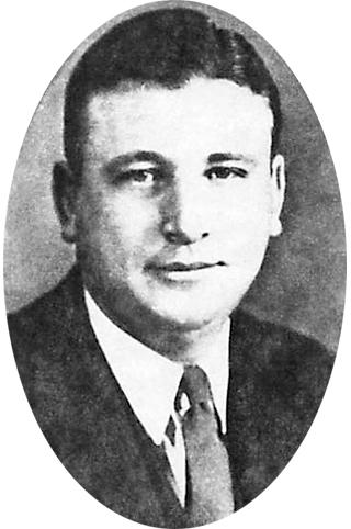 Clark Rudder