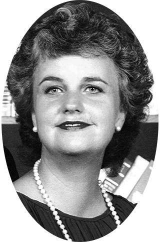 Claudia W. Meadows