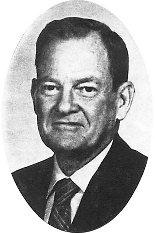 Clinton H. Johns