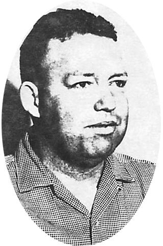 Dean W. Parris