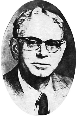Dewitt O. Estes