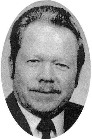 Donald E. Dunn