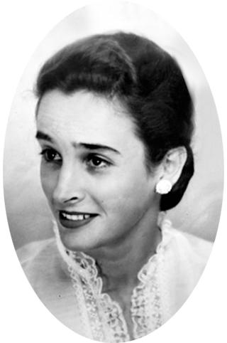 Dora Grace Frost Smith