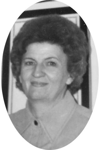 Doris T. Glenn
