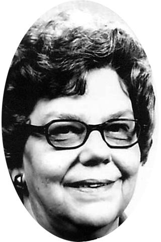 Dorothy B. Overbey