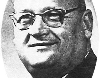 Earl Franklin Kennamer