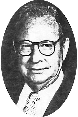 Edward Lewis Lowder