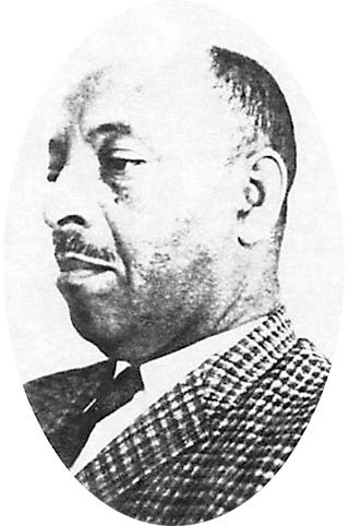 Elias Brown Holloway