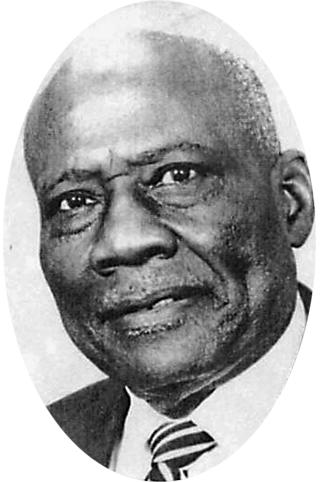 Elmer Dowdell, Jr.