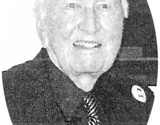 Emmett C. Farrington
