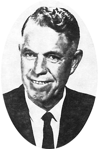 Ernest L. Stewart