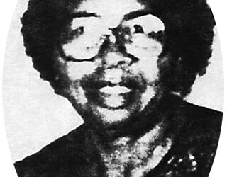 Ernestine H. Odom