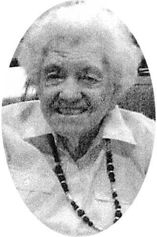 Ethel Inez Crossley McDaniel