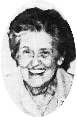 Etta Ward Ray