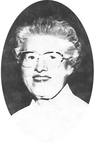 Eunice P. King