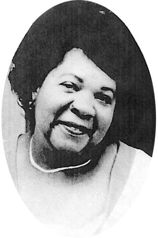 Evelyn Etheridge