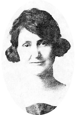 Evelyn Peyton